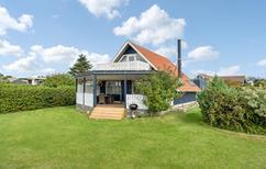 Vakantiehuis 1861060 voor 6 personen in Drøsselbjerg