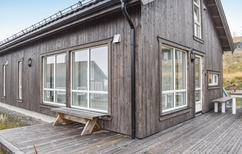 Casa de vacaciones 1861078 para 8 personas en Granrudmoen