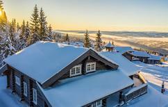 Maison de vacances 1861079 pour 10 personnes , Hunderfossen
