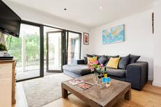 Appartement 1861108 voor 2 personen in London-Kensington and Chelsea