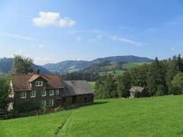 Holiday home 1861319 for 8 persons in Bächli (Hemberg)
