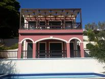 Holiday home 1861340 for 10 persons in Pelekas