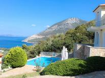 Holiday home 1861344 for 11 persons in Palea Epidavros