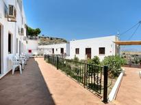 Studio 1861349 for 4 persons in Lindos