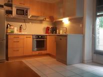 Appartement 1861394 voor 6 personen in Hendaye