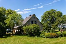 Holiday apartment 1861454 for 4 adults + 1 child in Ahrenshagen-Tribohm