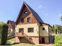 Holiday home 1861457 for 8 persons in Jestrebice
