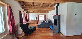 Rekreační byt 1861530 pro 5 osob v Lavin