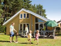 Ferienhaus 1861563 für 6 Personen in Granzow