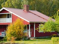 Holiday home 1861608 for 10 persons in Jädraås