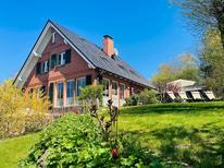 Casa de vacaciones 1861818 para 13 personas en Glowe