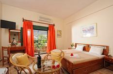 Rekreační byt 1861978 pro 3 osoby v Limenas Chersonisou
