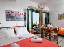 Rekreační byt 1861980 pro 3 osoby v Limenas Chersonisou
