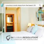 Appartement 1862043 voor 6 personen in Punta Cana