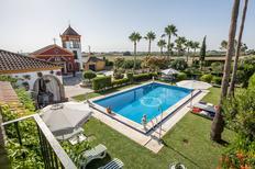 Vakantiehuis 1862049 voor 10 personen in Los Palacios y Villafranca