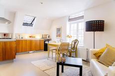 Appartement 1862052 voor 4 personen in Naarden