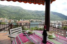 Holiday apartment 1862089 for 6 persons in Omegna