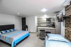 Holiday apartment 1862091 for 3 persons in Medellín