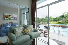 Holiday apartment 1862126 for 3 persons in Hua Hin