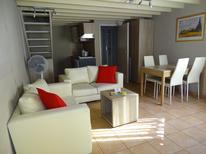 Appartement 1862141 voor 3 personen in Leuven