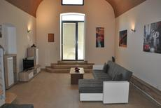 Holiday home 1862205 for 4 persons in Matera