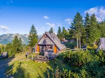 Holiday home 1862243 for 6 persons in Velika planina