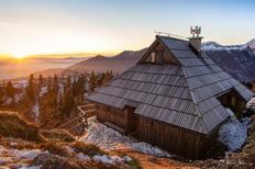Holiday home 1862244 for 9 persons in Velika planina