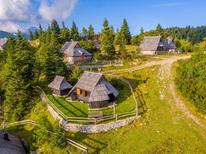 Holiday home 1862246 for 6 persons in Velika planina