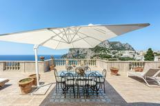 Holiday apartment 1862247 for 7 persons in Capri