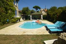 Holiday home 1862272 for 2 persons in Antibes