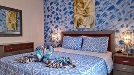 Appartement 1862384 voor 4 personen in Perissa