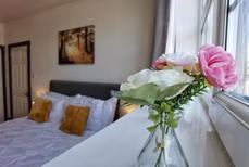 Appartement 1862397 voor 8 personen in Southampton