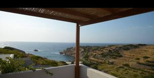Holiday home 1862439 for 6 persons in Naxos