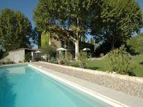 Casa de vacaciones 1862446 para 10 personas en Caumont-sur-Durance