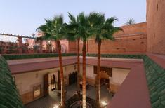 Holiday home 1862455 for 25 persons in Marrakesh