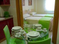 Holiday apartment 1862588 for 2 persons in Alcoi