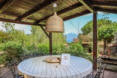 Holiday home 1862764 for 8 persons in San Giovanni a Piro