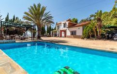 Vakantiehuis 1862787 voor 7 personen in Málaga-El Chaparral