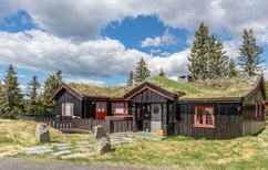 Holiday home 1862821 for 8 persons in Granrudmoen