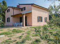 Maison de vacances 1862862 pour 8 personnes , Guardistallo