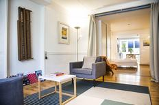 Holiday apartment 1862916 for 4 persons in Ixelles