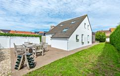 Holiday home 1863282 for 6 adults + 2 children in Lombardsijde