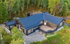 Rekreační dům 1863321 pro 8 osob v Orreneset