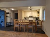 Holiday apartment 1863357 for 6 persons in Wildhaus