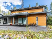 Ferienhaus 1863486 für 8 Personen in Pudasjärvi