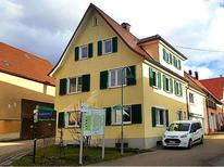 Holiday apartment 1863509 for 7 persons in Bad Ditzenbach