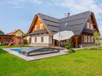 Holiday home 1863577 for 14 persons in Ostravice