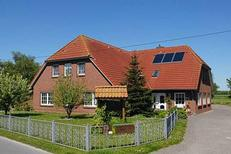 Room 1863668 for 2 persons in Altharlingersiel
