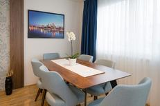 Appartamento 1863685 per 6 persone in Bezirk 20-Brigittenau