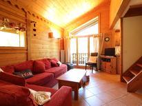 Rekreační byt 1863762 pro 6 osob v Les Carroz-d'Arâches